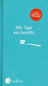 Alle Tage ein Gedicht (Aufbau-Verlag)