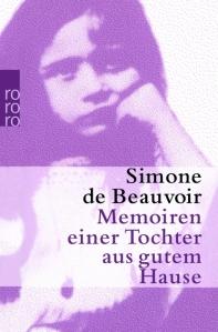 Memoiren einer Tochter aus gutem Hause (von Simone de Beauvoir)